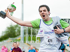 2013-05-12 Sheffield Half Marathon & Fun Run