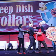 Cardinal Health RBC 2016. Closing Session Deep Dish Dollars contest. Photo by Alabastro Photography.