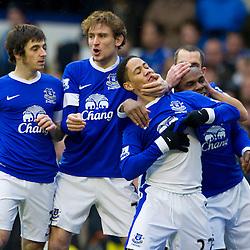 121230 Everton v Chelsea