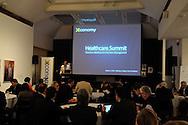 Xconomy healthcare summit