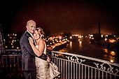 Julie + Ryan's beautiful winter wedding