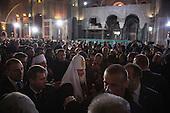 Serbian-Russian Liturgy