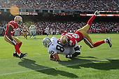 20090822 - Preseason - Oakland Raiders at San Francisco 49ers