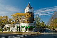New York, Southampton, Jobs Lane, South Fork, Long Island