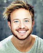 Actor Headshot Portraits Will Breckin