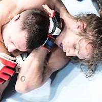 James Saville vs Shay Walsh