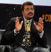 3/4/2014 - Premiere Of Fox's Cosmos