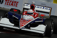 Darren Manning, Long Beach, Indy Car Series