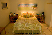 Kona Kai Resort auf Key Largo, Zimmer..Florida 2009..Foto © Stefan Falke.