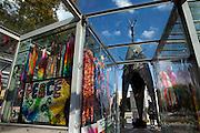 Children's peace monument in Hiroshima's Peace Memorial Park