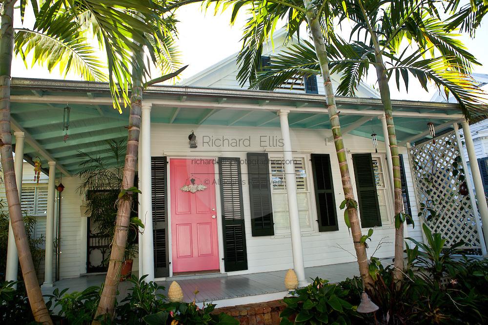 Wild Orchid Key West Richard Ellis Photography Archive