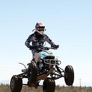 2010 Worcs ATV Round #4 held at Racetown 395 in Adelanto, CA