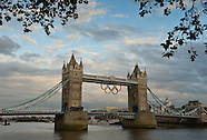 London 2012 - Iconic images