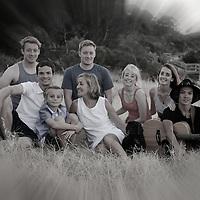 Chandler Family - 2014