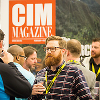 CIM Conference - Montreal 2015