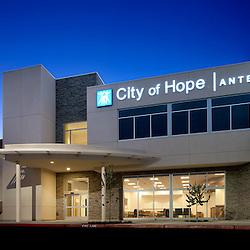 HGA Architects Antelope Valley Hospital / Photography by Tom Bonner - Job ID 5985