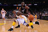 20120110 - Miami Heat @ Golden State Warriors
