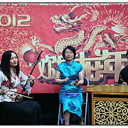 festa immigrati cinesi a Torino