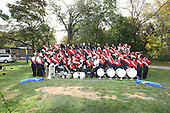 Penn Wood Marching Band