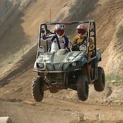 ITP Quadcross Round 1, Rhino Races
