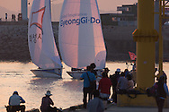CLIENT: World Match Racing Tour<br />
