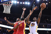 20141210 - Houston Rockets @ Golden State Warriors