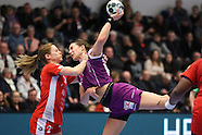 HBALL: 11-02-2017 - FC Midtjylland - RK Krim Mercator - EHF Champions League
