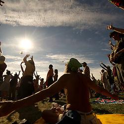 FESTIVALS | Earthdance 2011