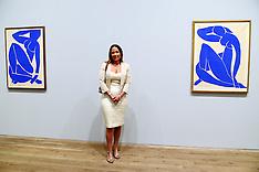 APR 14 2014 Henri Matisse: The Cut-Outs