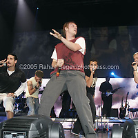 Backstreet Boys<br /> <br /> &copy;2008 Rahav Segev /Photopass.com<br /> <br /> For additional caption info and licensing please contact the studio at 917 586 6993 or email.