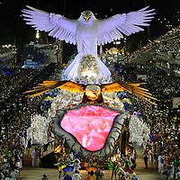 Carnaval 2015 - RJ