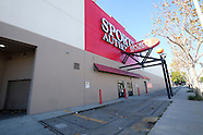 Vacant Sports Authority store