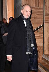 Louis Vuitton Pre BAFTA VIP Dinner at Louis Vuitton Apartment, New Bond Street, London on Saturday 13 February 2016