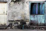 Cuban Walls.