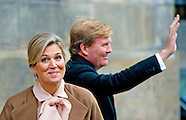 NEW YEARS RECEPTION KING WILLEM ALEXANDER AND QUEEN MAXIMA DAY2