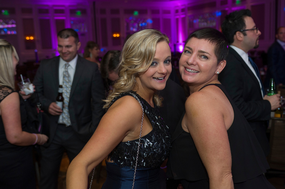 Photograph from the 2016 Installation and New Year Gala for the Houston Apartment Association, celebrating the new presidency of Alison Hall, Camden.   Photograph by Mark Hiebert, HiebertPhotography.com