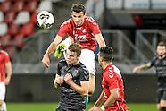 160822 Jong FC Utrecht-RKC