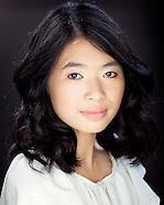 Actor Headshot Photography Ai Narapol
