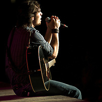 Joe Nichols - Fulton Co. Fair - September, 2008