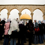 Following the footsteps of a Holy Trail takes you on a ride that any person will come away with an experience unseen in other places.  In Jerusalem, monumentality is not associated with power, but with mystery. An ancient civilisation conquered and destroyed still stands strong in the eyes of religion and a quest for peace that seems unachievable from the outside world.  Image © Angelos Giotopoulos/Falcon Photo Agency