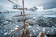A Sailing Expedition to Antarctica on Tall Ship Bark Europa