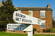 East Yorkshire Villages