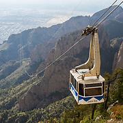 October 5, 2015: Vacation 2015 - Sandia Peak Tramway