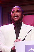 1 November 2010- New York, New York- Anthony Anderson at The 23rd Annual Thurgood Marshall College Fund Awards Dinner held at The Sheraton NY Hotel & Towers on November 1, 2010 in New York City. Photo Credit: Terrence Jennings/Sipa