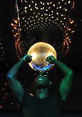 2/1/2011 - Tinie Tempah performs in Los Angeles