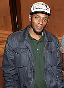 Mos Def(Backstage) at Mos Def Presents: The Amino Akaline-The Watermelon Syndicate Produced by Jill Newman at The John F. Kennedy Center for the Performing Arts on September 21, 2008 in Washington , DC