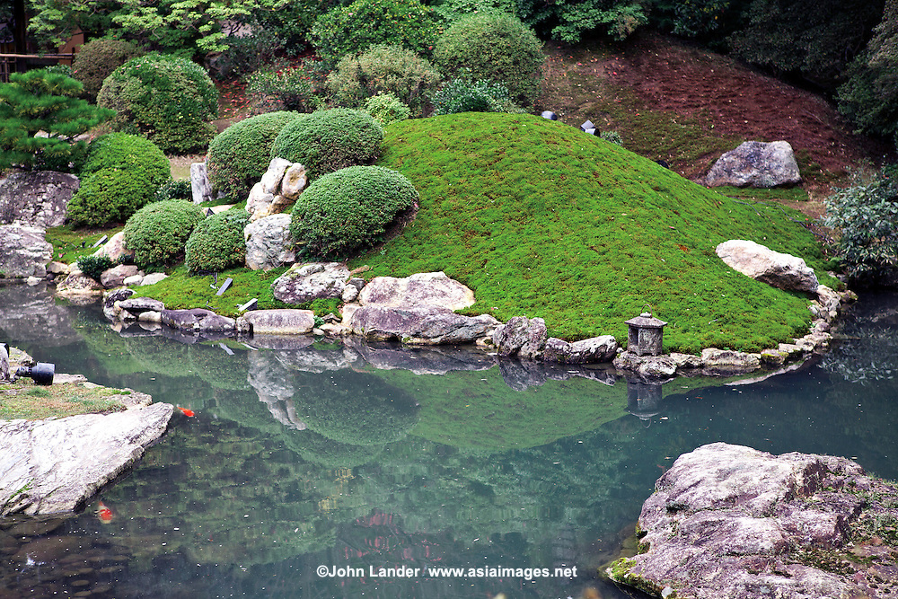 Ninomaru garden nijo castle john lander photography for Famous landscape architects
