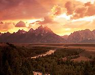 National Parks Web