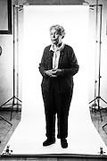 Mary Rose Sullivan<br /> Navy<br /> Captain<br /> Communications, Personnel <br /> 1950-1983<br /> Korean War<br /> <br /> Veterans Portrait Project<br /> Boston, MA