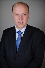 Conservatives: Chris Grayling MP for Epsom and Ewell